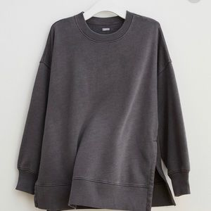 Aerie comfy oversized desert sweatshirt